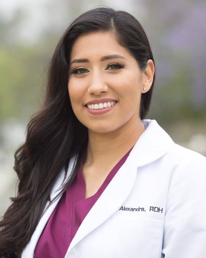 Evergreen Dental Care Dental Hygienist Alex