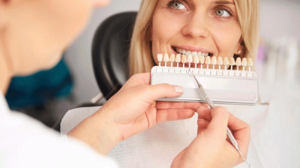 Cosmetic Dentist Alhambra, CA