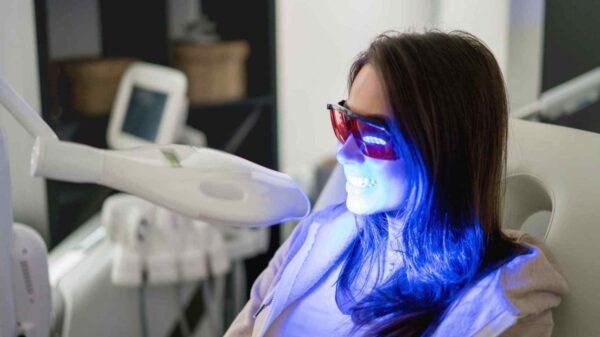 Laser Teeth Cleaning Dentist